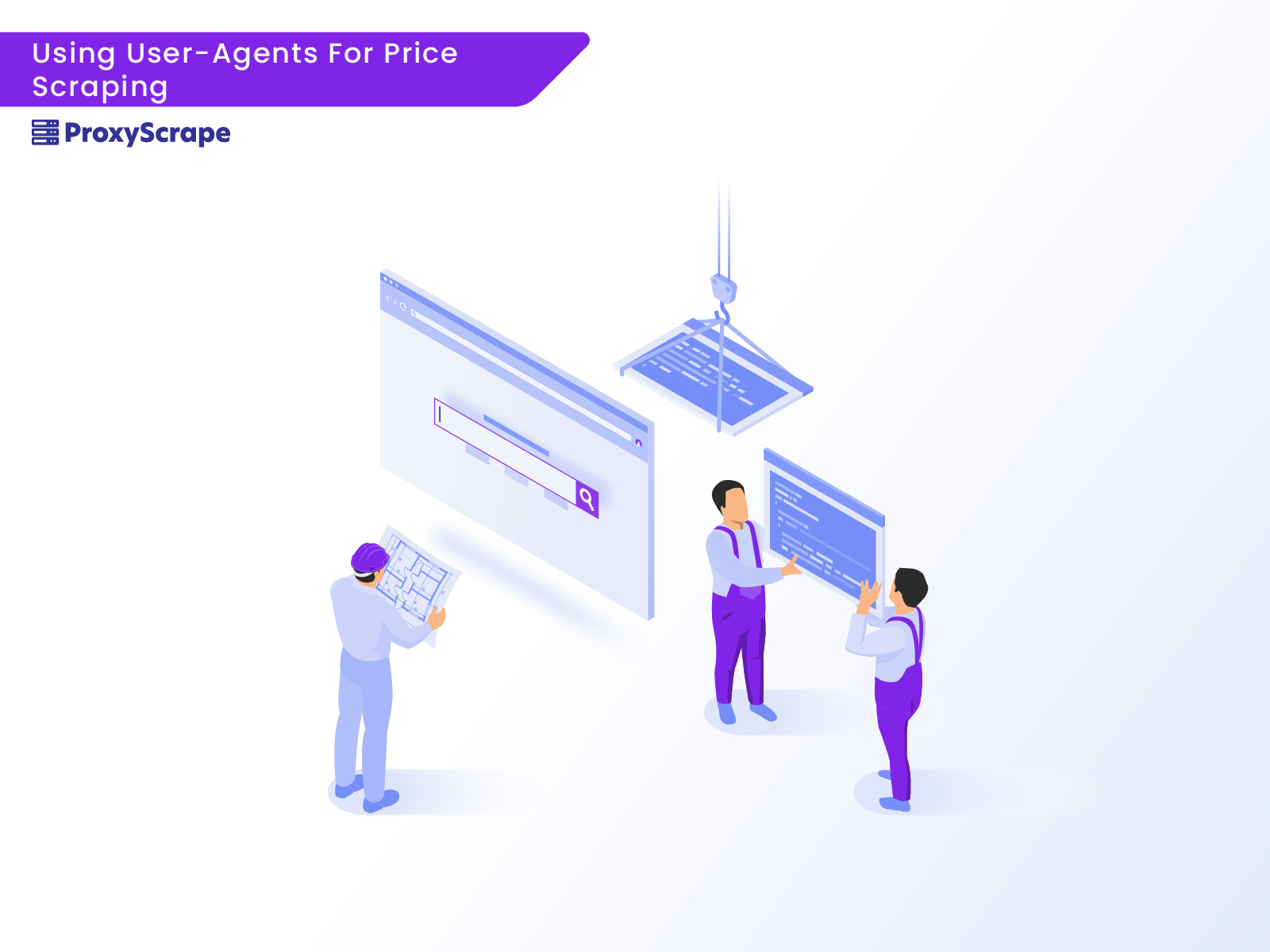 Using User-Agents For Price Scraping