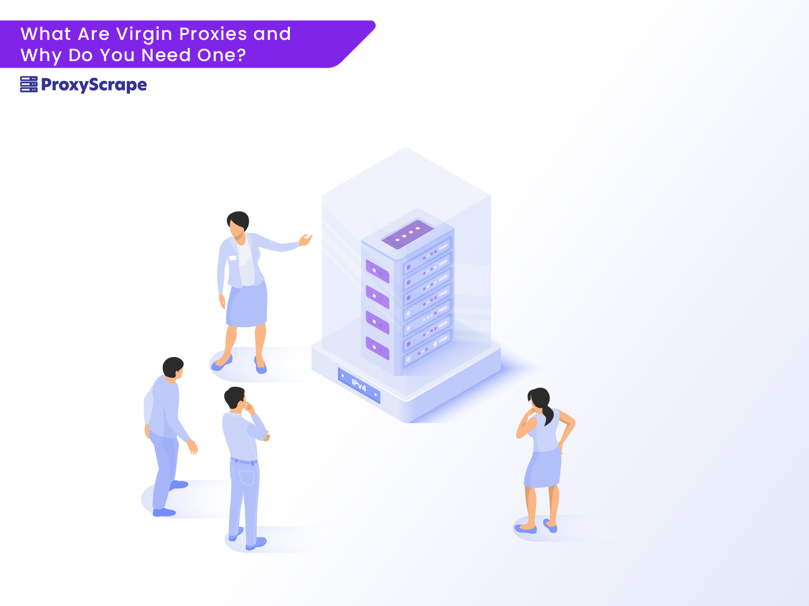 What Are Virgin Proxies and Why Do You Need One?