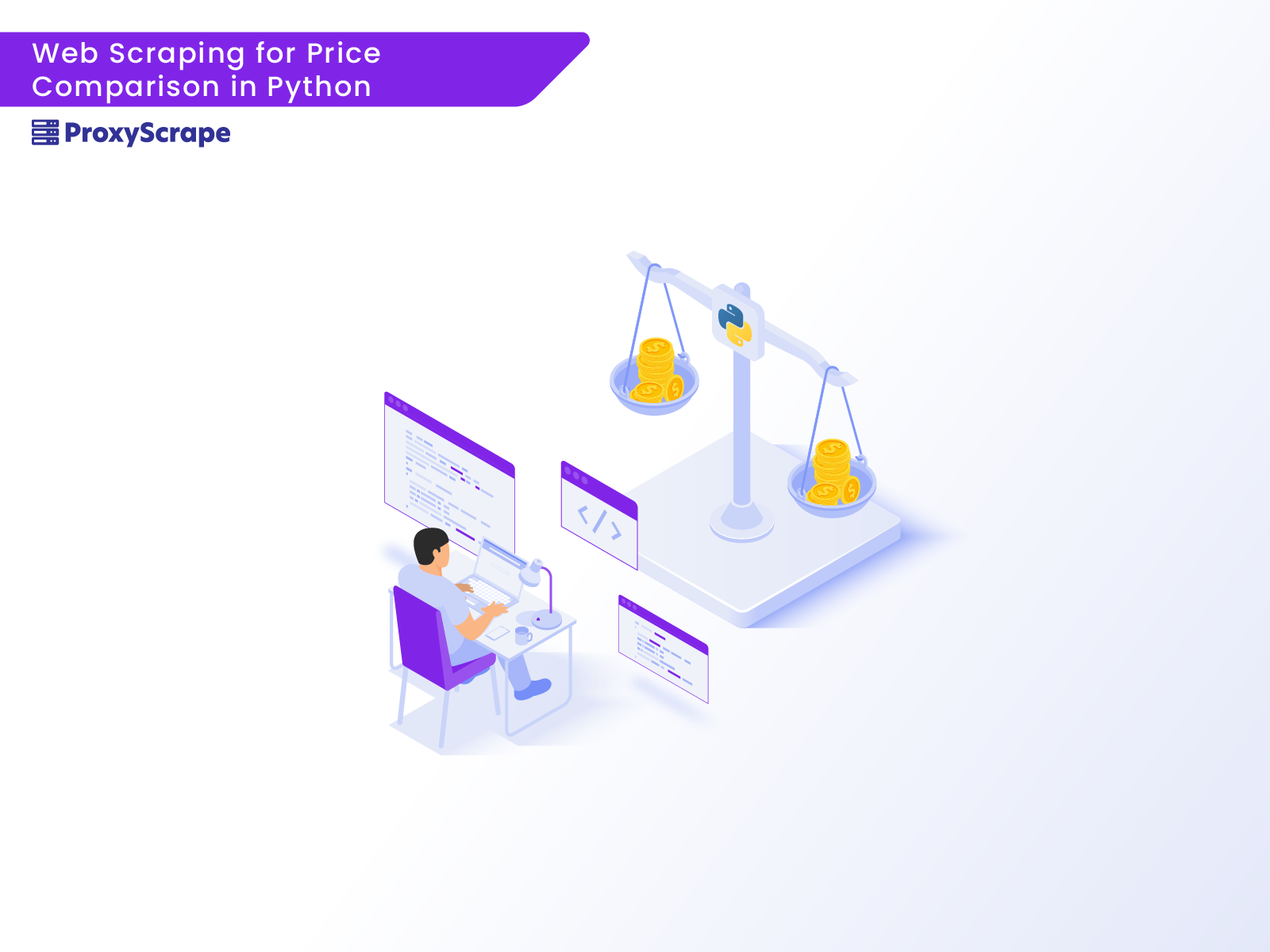 Web Scraping for Price Comparison in Python