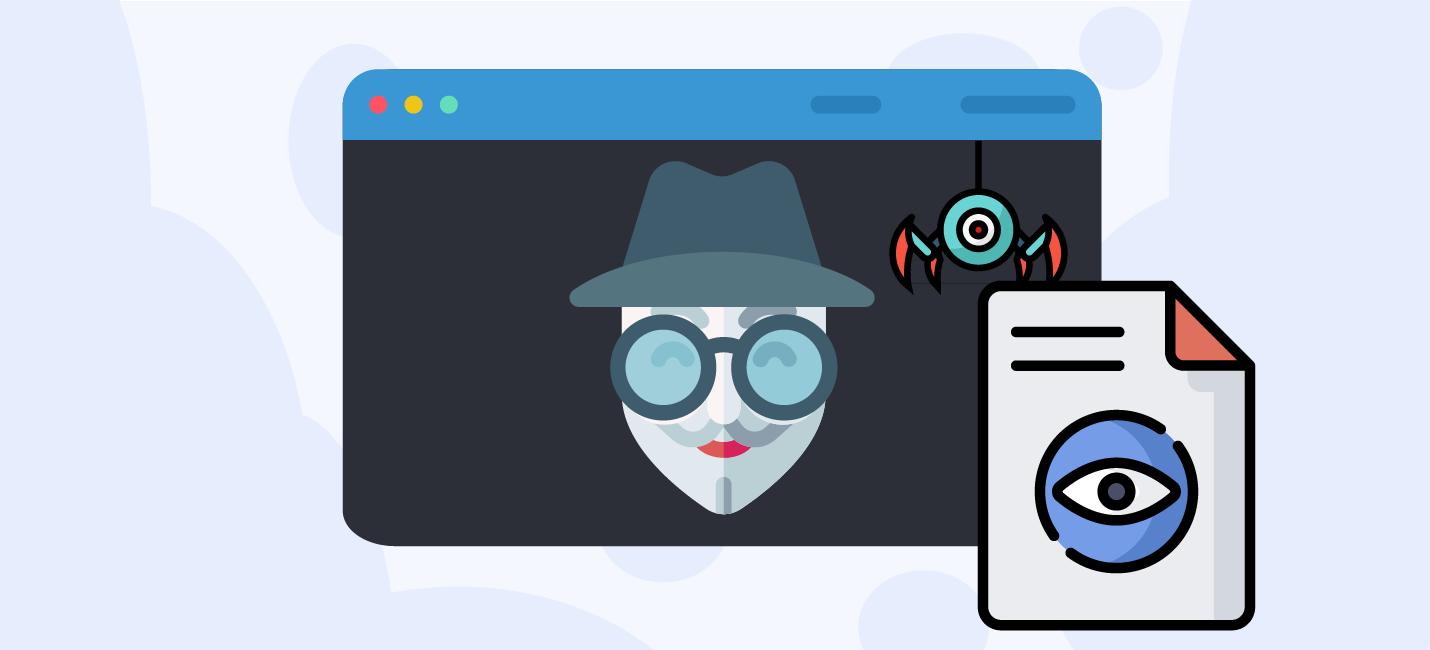 transparent vs anonymous vs elite proxies