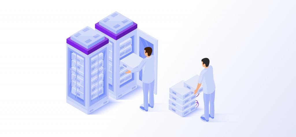 Datacenter IPs