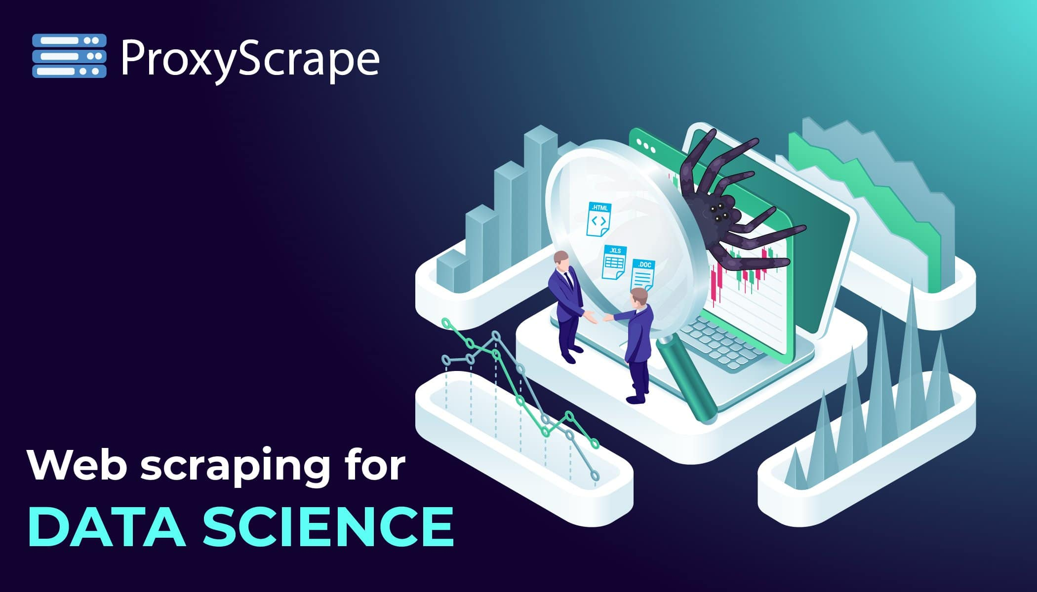 Web Scraping for Data Science