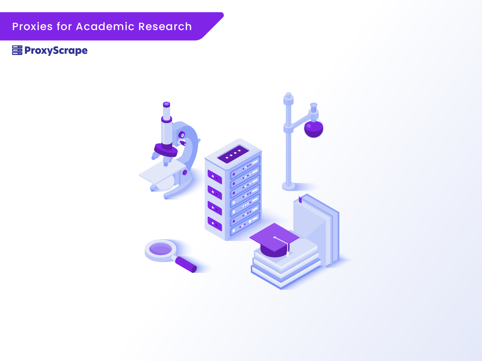 Proxies for Academic Research