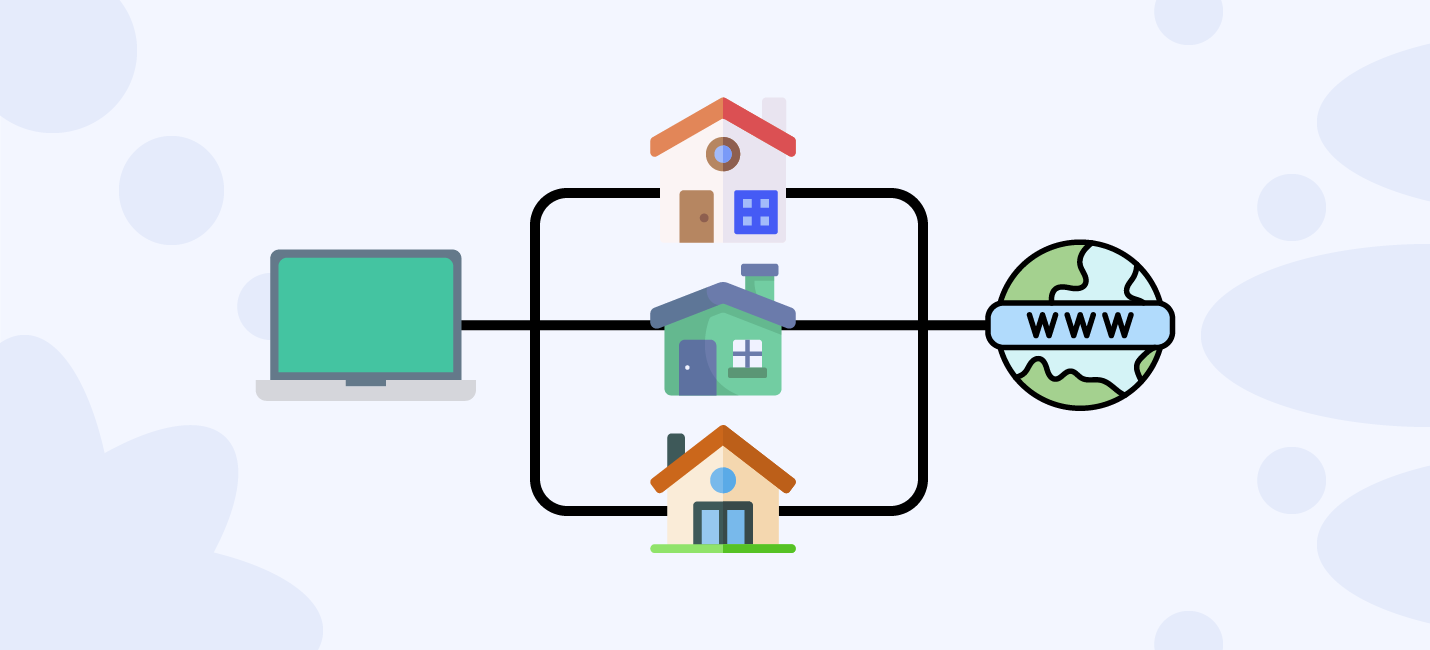 What are residential proxies and why should you use them?