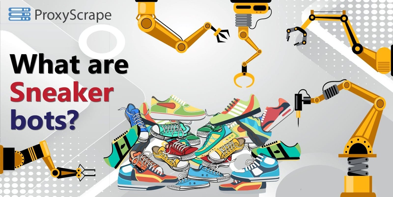 what are sneaker bots